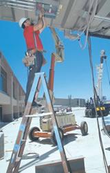 Electrical Apprenticeship