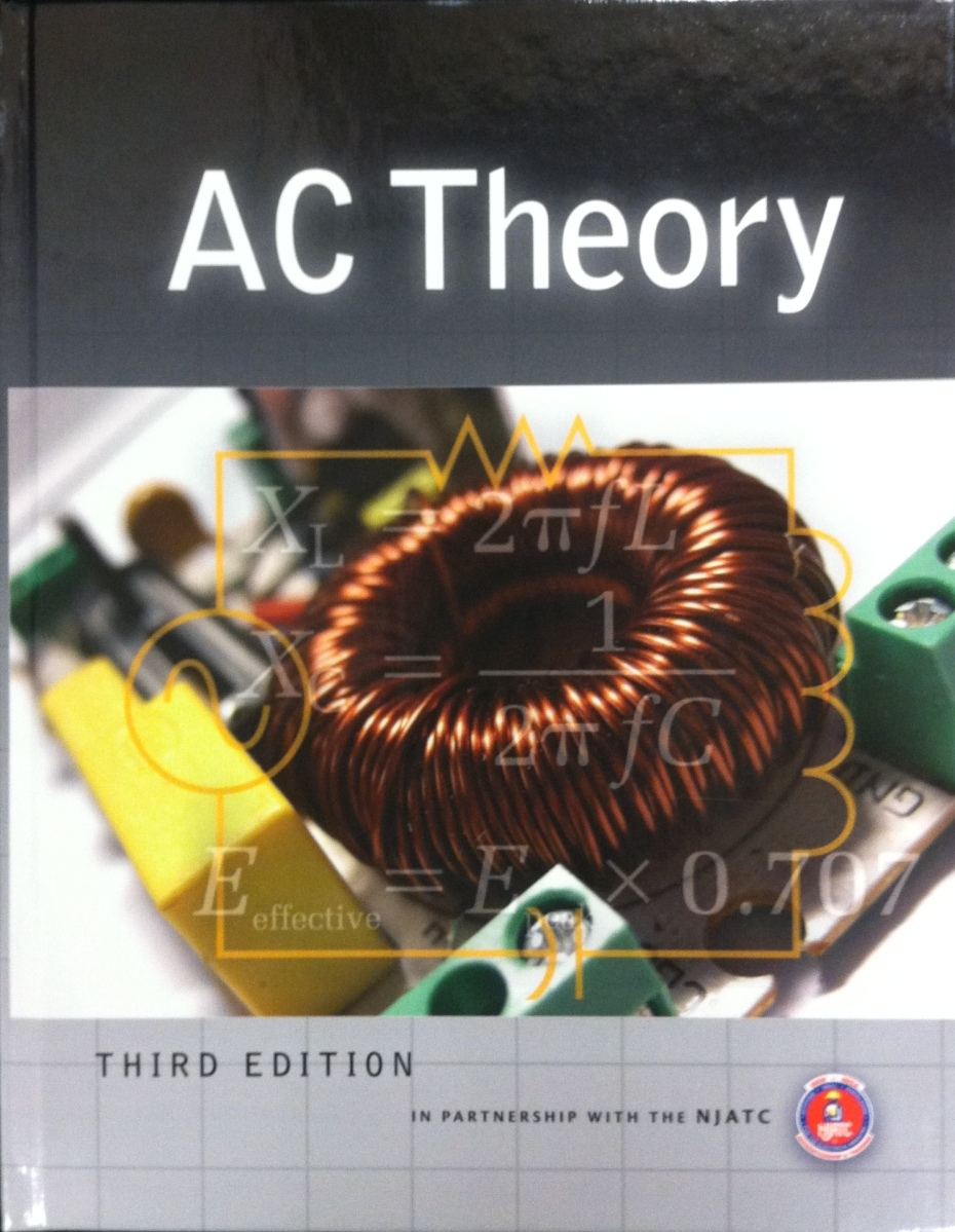 Workbooks njatc workbook answers : AC Theory (80hrs) | Electrical Training Center