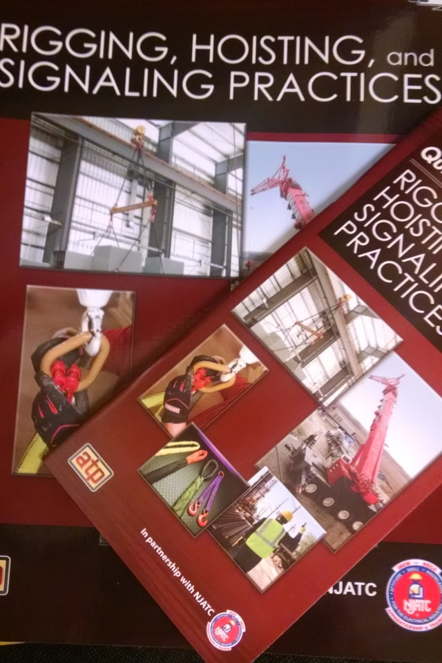 Rigging Hoisting And Signaling Practices 2015 Electrical